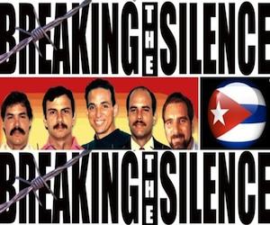 !-breaking silence-cinco-cuba-silencio
