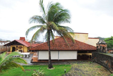 La Punta de Baracoa