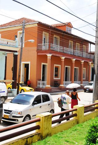 Hostal Habanera, Baracoa