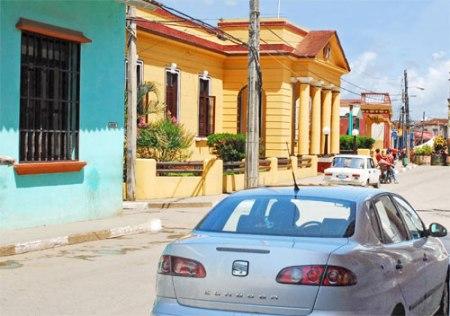 Ayuntamiento de Baracoa