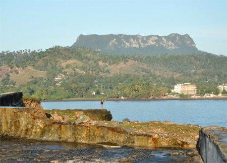 Yunque de Baracoa
