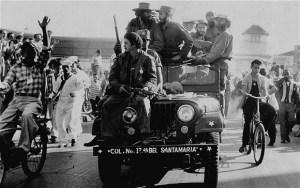 CUBA-REVOLUTION 40TH ANIVERSARY