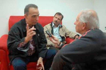 Antonio Guerrero: La poesía es un arma cargada de futuro