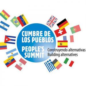 people's summit CELAC EU 2015