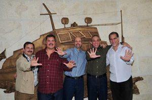 Recibirán a los Cinco Héroes cubanos en El Salvador