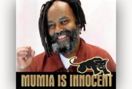 Mumia is innocent