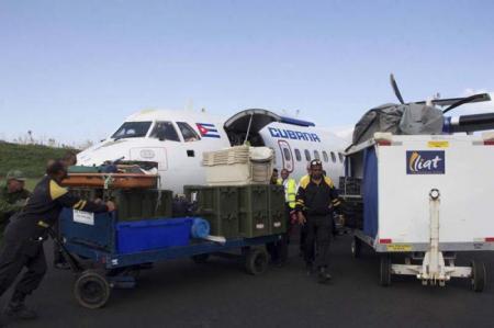 cuba sent humanitarian aid.jpg